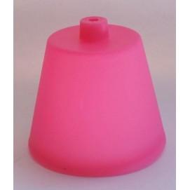 Пластиковый потолочный крепеж Розовый X-ed