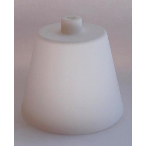 Пластиковый потолочный крепеж Белый X-ed
