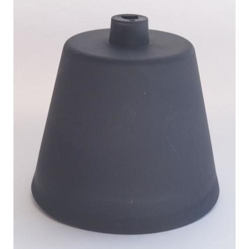 Пластиковый потолочный крепеж Черный X-ed