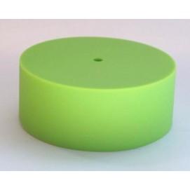 Силиконовый потолочный зеленый X-ed