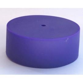 Силиконовый потолочный крепеж Фиолетовый X-ed