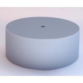 Силиконовый потолочный крепеж Серый X-ed