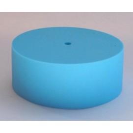 Силиконовый потолочный голубой X-ed
