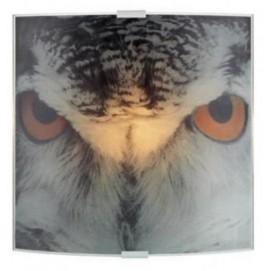 Светильник Markslojd 105242 OWL цветной
