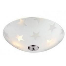 Светильник Markslojd 105613 STAR LED белый