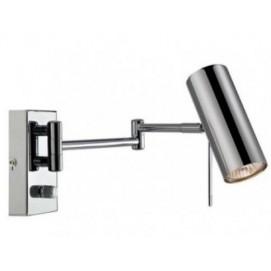 Настенный светильник Markslojd 105299 ROMA серый