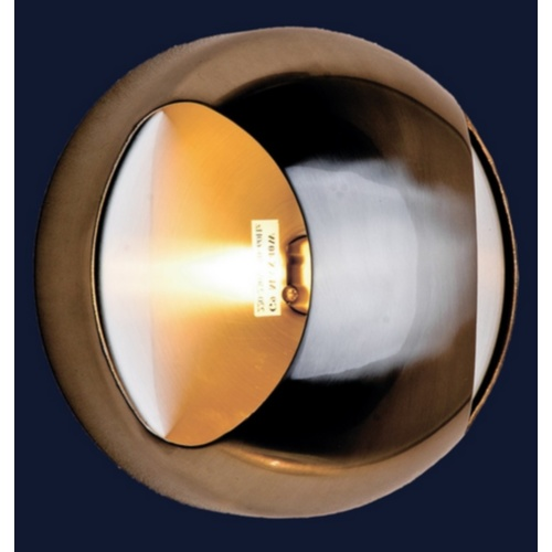 Бра 726W520-1 коричневое Levada