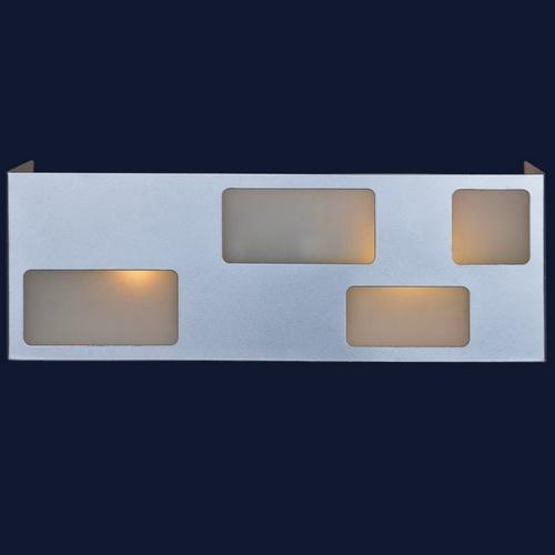 Бра 726W341-2A белое Levada