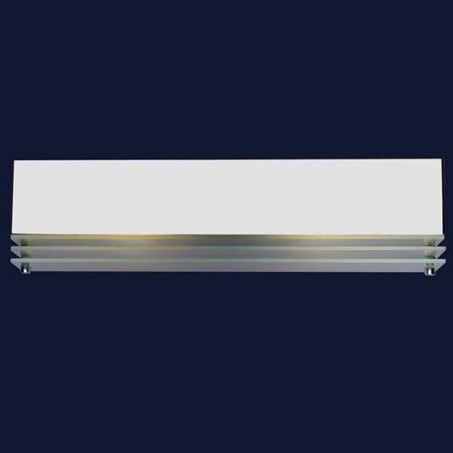 Бра 726W577-2 белое Levada
