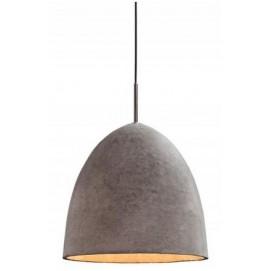 Лампа подвесная Old Style retro 40cm (Z35806) серая Home Design