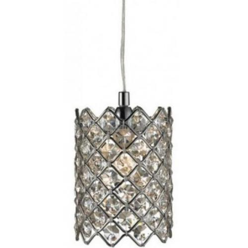 Лампа подвесная Markslojd 102330 LINDO хром
