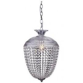 Лампа подвесная Markslojd 105050 OTTENBY хром