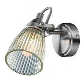 Настенный светильник Markslojd 104864 LADA сталь