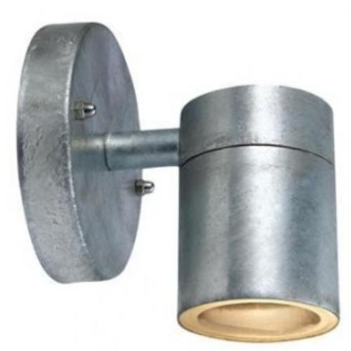 Светильник Markslojd 104199 DAN сталь