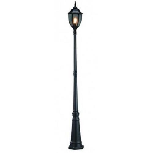 Светильник Markslojd 100313 JONNA черный