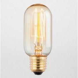 Лампочка Эдисон T45. Арт.224 Pikart