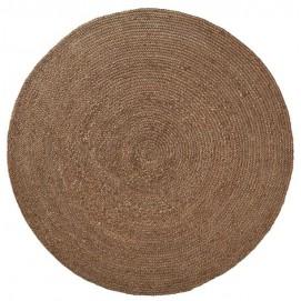 Циновка AA0498FN10 - DIP 150 см коричневый Laforma