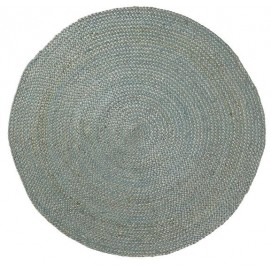 Циновка AA0499FN26 - DIP 100 см голубая Laforma