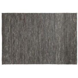 Ковер AA0481FN15 - LUCKA 130x190 см серый Laforma