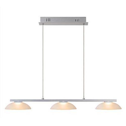 Лампа на подвесе MAMBA 9400/14/12 Lucide хром