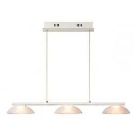 Лампа на подвесе LED MAMBA 09400/14/31 Lucide белая
