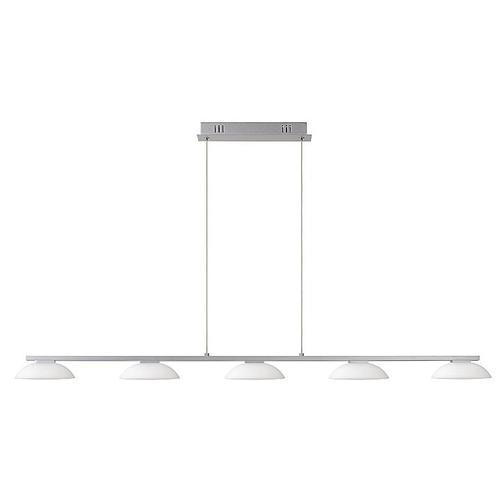 Лампа на подвесе LED MAMBA 09400/23/12  Lucide белая