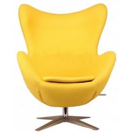 Кресло SF-054 желтое Kordo