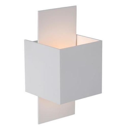 Светильник настенный CUBO 23208/31/31 Lucide белый