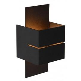 Светильник настенный CUBO 23209/10/30 Lucide черный