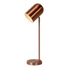 Лампа настольная  BLINY 30592/01/17 Lucide медь