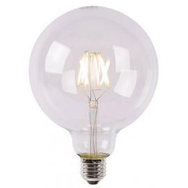 LED лампочка Эдисона 6W 720LM 2700K Clean прозрачное стекло