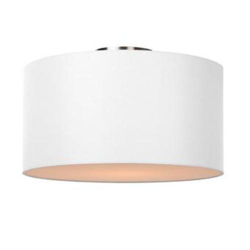 Потолочный светильник Lucide Coral 61113/45/31 белый