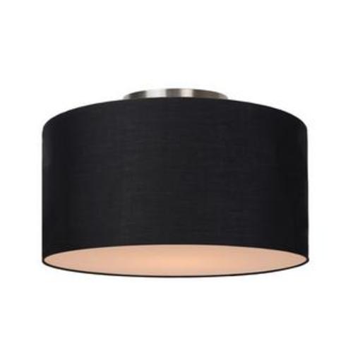 Потолочный светильник Lucide Coral 61113/35/30 черный