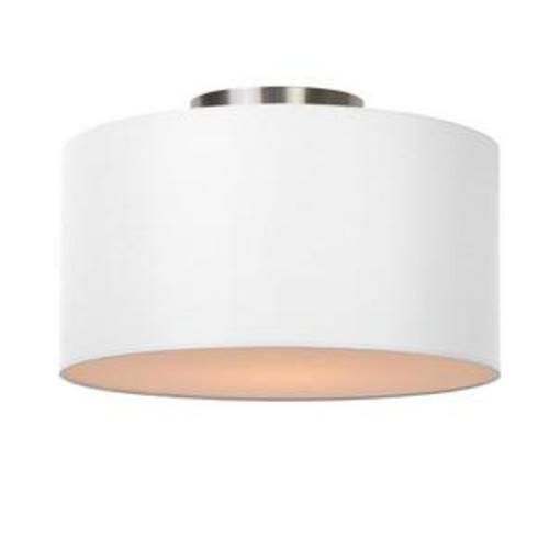Потолочный светильник Lucide Coral 61113/35/31 белый