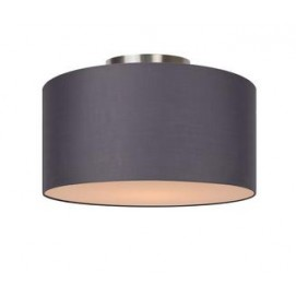 Потолочный светильник Lucide Coral 61113/35/36 серый