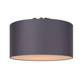 Потолочный светильник Lucide Coral 61113/45/36 серый