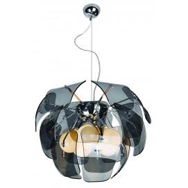 Лампа Levada7093012-5 хром Levada