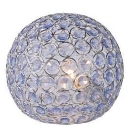 Лампа настольная AYLA 71532/01/35 Lucide хром синий