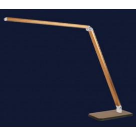 Лампа настольная 729S2G3 LED 4W GOLD золото Levada
