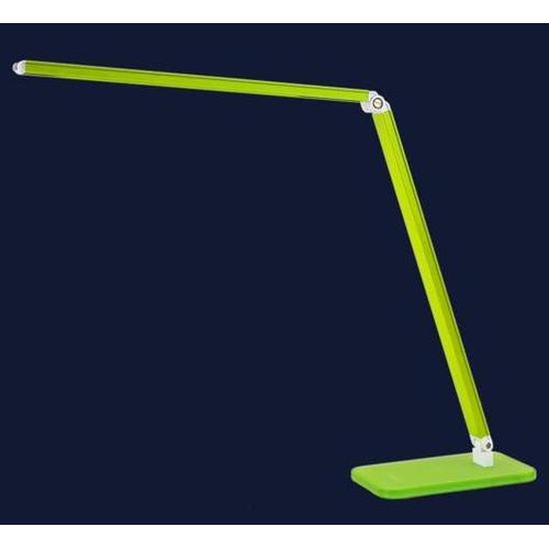 Лампа настольная 729S2G3 LED 4W GREEN зеленая Levada