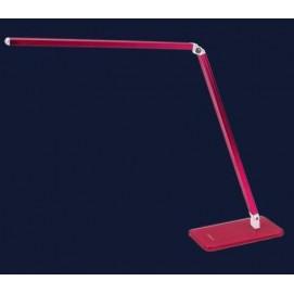 Лампа настольная 729S2G3 LED 4W RED красная Levada