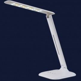 Лампа настольная 729T888 LED 5W белая Levada