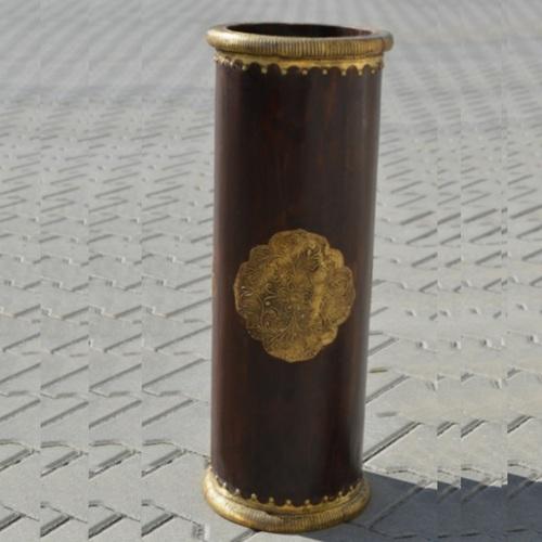 Подставка под зонты HS-50-KH81 коричневая Indy