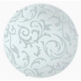 Светильник потолочный Eglo 90043 Scalea 1 белый