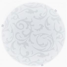 Светильник потолочный Eglo 91236 Mars белый