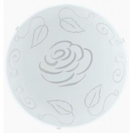 Светильник потолочный Eglo 89238 Mars 1 белый
