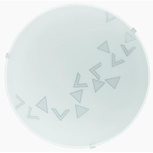 Настенно-потолочный светильник Eglo 80263 Mars белый
