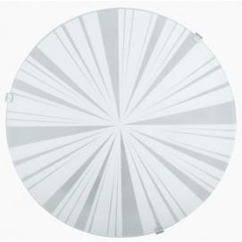 Настенно-потолочный светильник Eglo 89239 Mars 1 белый