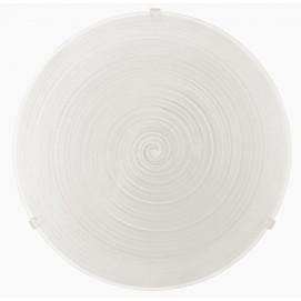 Настенно-потолочный светильник Eglo 90016 Malva белый