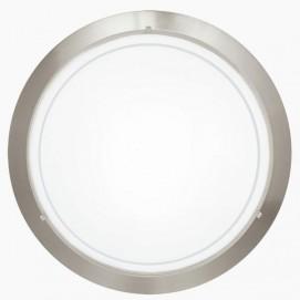 Настенно-потолочный светильник Eglo 83162 Planet 1 белый
